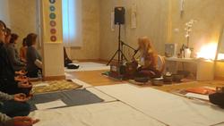 Seminari Yoga