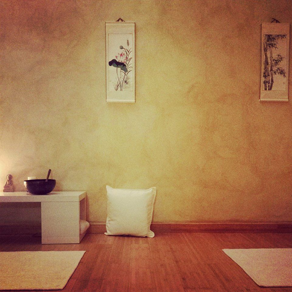 Ambiente Yoga