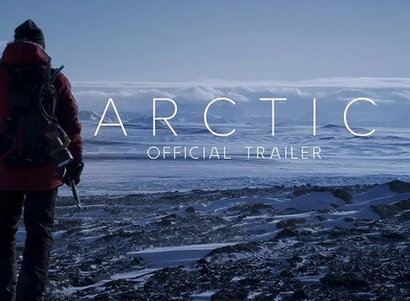 Feeling the Chill Scoring this Icelandic Survival Thriller; ARCTIC!