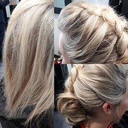 #hairupideas #sussexhairdresser #surreyhairstylist #surreybride  #surreywedding  #weddingday #hairup