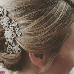 Forgot about this beauty #hairupideas #hairup #bridal #braidstyles #weddingday #bride #surreyhairsty