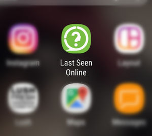 Last Seen Online - Story Time