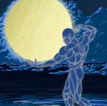 Celestial Bodies - Moon