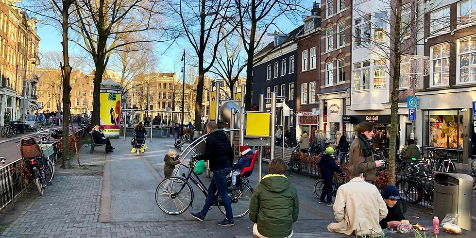 Webinar: Dutch Urban Design - What Can Canadian Cities Adopt?