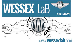 WESSEX LaB Nueva Imagen/ Nuevas Marcas/ Nuevos logos/ Nuevos Productos