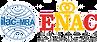 ENAC resbaladicidad ensayos