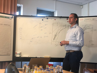 Propuesta  Carl Strautins Reunion Grupo Trabajo TC 339 AHG2 Pendulum. 19-04-2018 Netherlands