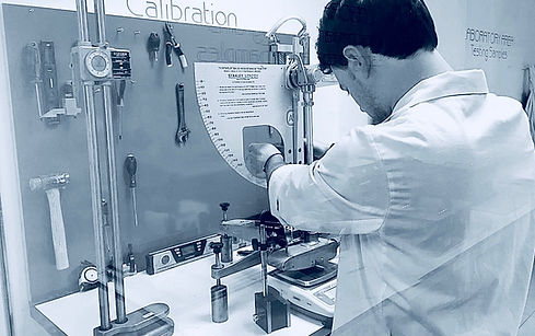 calibracion Péndulo UNE 41901:2017 EX