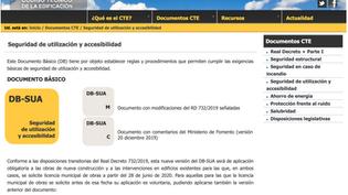 Publicación en el Boletín Oficial del Estado del Real Decreto 732/2019, de 20 de diciembre, por el q