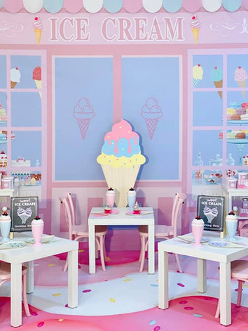 Icecream Party