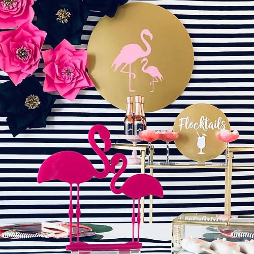Pink Flamingo Brunch