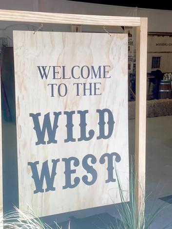 Wild West Function
