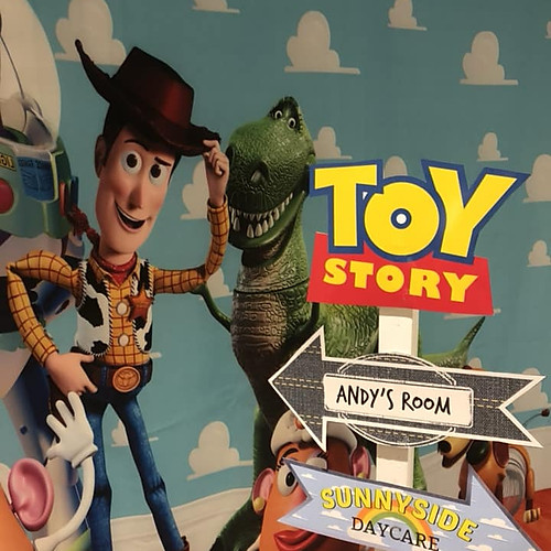 Toy Story 2017