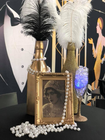 1920's Functions