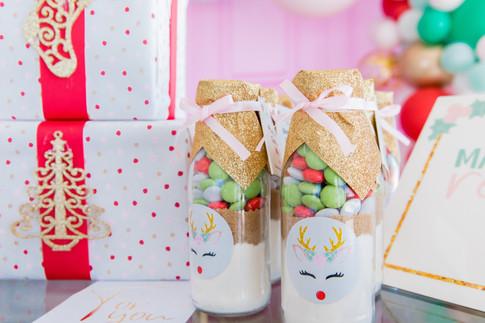 Cookie Mix Sweet Health
