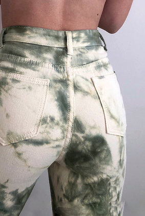 The Artist Jeans