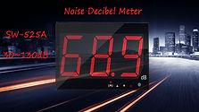 Monitor de ruido
