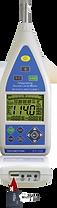 Sonómetro clase 1 ST 109