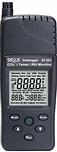 Monitor de humedad y temperatura