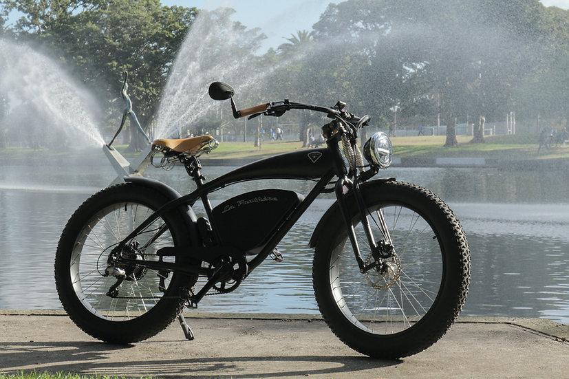La Panthère E-Bike