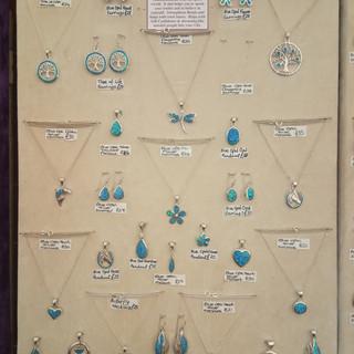 Cat Cherry Jewellery Stall By Cat Cherry