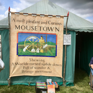 Mousetown By Russell Tullett