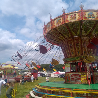 Harris's Fair 2019