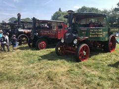 Wiston Steam Rally