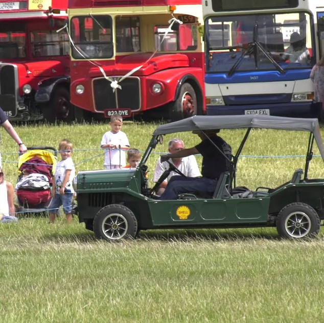 Wiston Steam Rally 2019 By Del Martin
