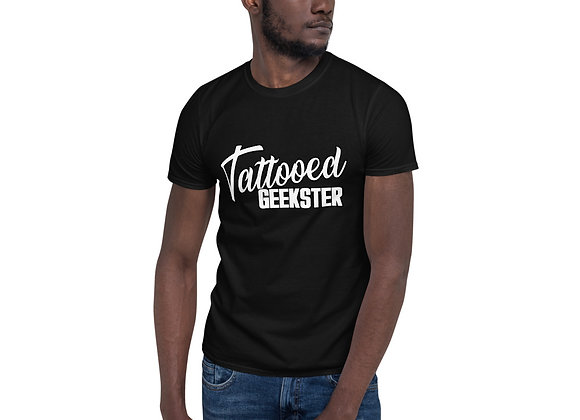 Tattooed Geekster