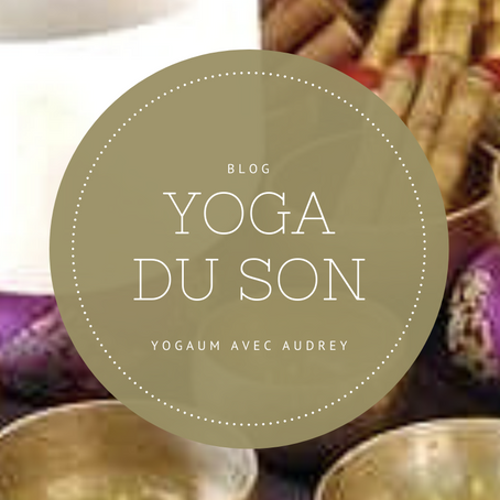 Le Yoga du son