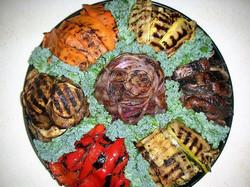 bagel_boys_grilled_veggie_platter