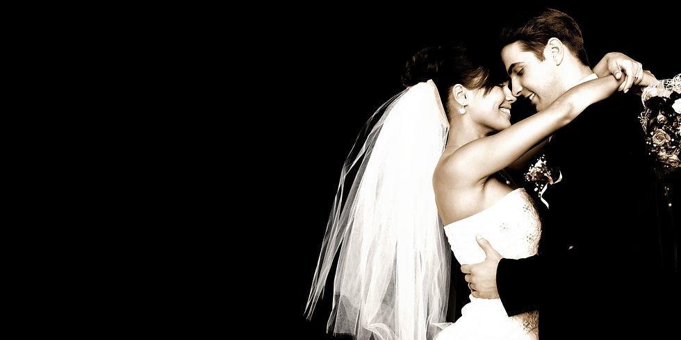De Cesari abiti da sposa e sposo