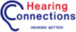 Hearing Connections Logo