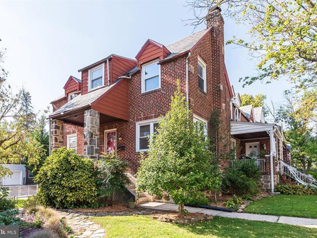 Beautiful Updated Townhome with Original Charm | 22 Nunnery Lane, Baltimore, MD 21228