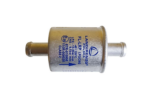 Dujų filtras FL-LRP