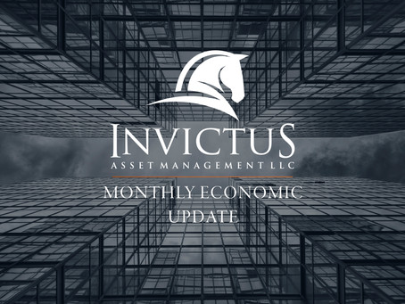 economic update - july 2019