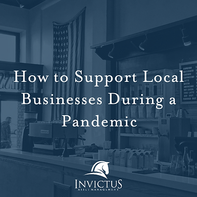 Loss of Income, the Paycheck Protection Program, and the Stimulus Package: A Guide for Small Business Owners