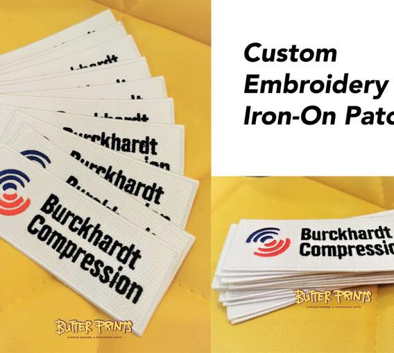 Custom Embroidery Iron-On Patch - butterprints.com.sg.JPG