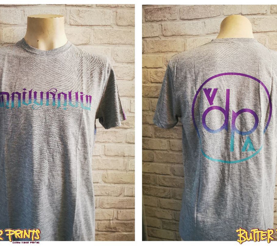 Custom Ash Grey Cotton Street T-shirts - butterprints.com.sg.JPG