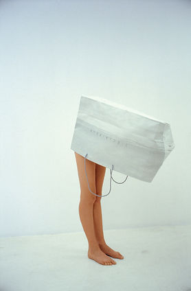 Erwin-Wurm-One-Minute-Sculpture-1997-394