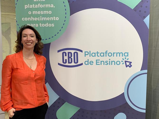 Plataforma de Ensino - CBO