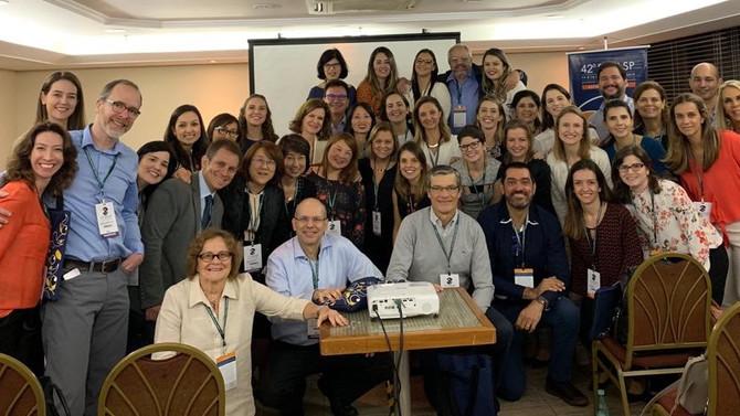SIMASP 2019 - Estrabismo