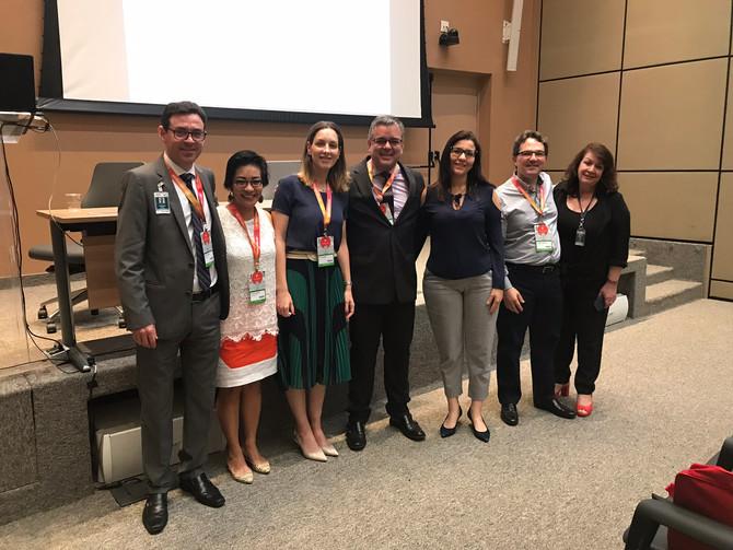 Congresso de Oftalmologia da USP - 2018