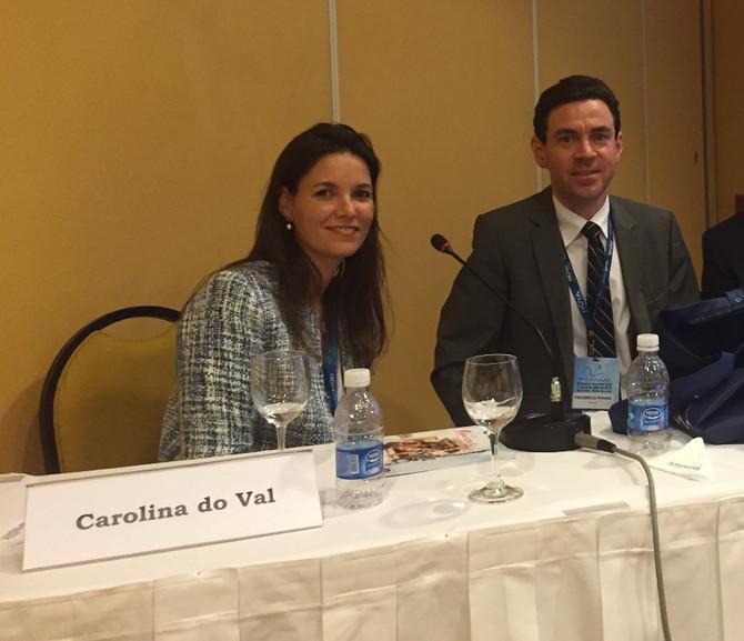 Congresso Internacional da Sociedade Brasileira de Oftalmologia (SBO) - 2016