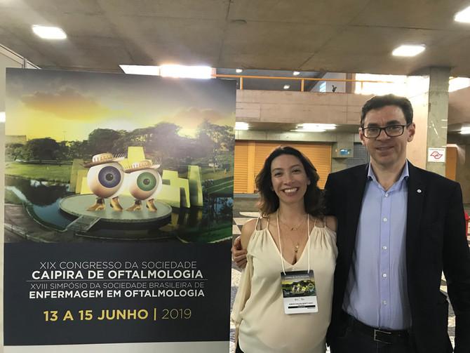 CONGRESSO CAIPIRA DE OFTALMOLOGIA 2019