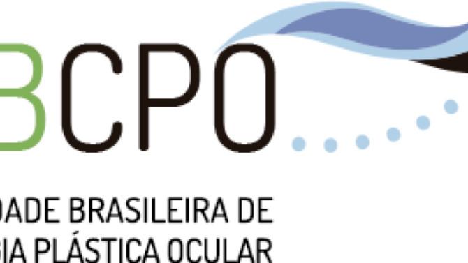 Congresso da Sociedade Brasileira de Cirurgia Plástica Ocular - 2018