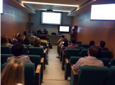 Doenças Sistêmicas que Acometem a Visão – Congresso de Oftalmologia USP 2015