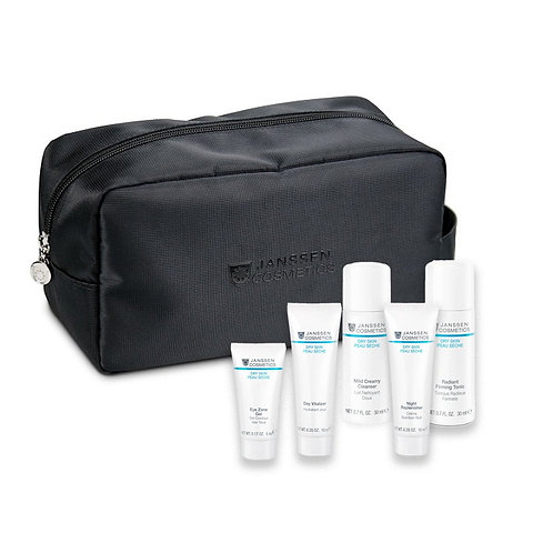 Travel Pack PLUS Full Size Cleansing Mousse