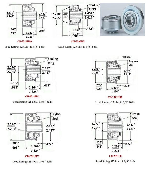 2.5 X 11 Gauge Series Bearings.JPG